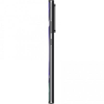 Смартфон Samsung Galaxy Note 20 Ultra 8/256GB Черный / Mystic Black