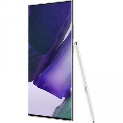 Смартфон Samsung Galaxy Note 20 Ultra 12/512GB Белый / Mystic White