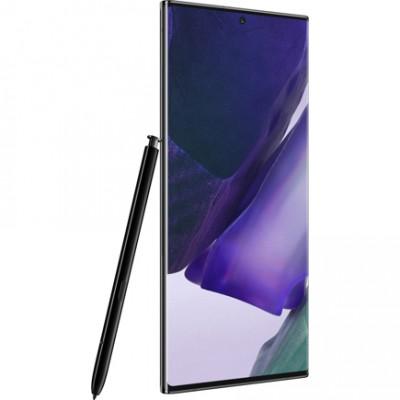 Смартфон Samsung Galaxy Note 20 Ultra 12/512GB Черный / Mystic Black