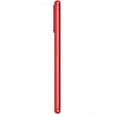 Смартфон Samsung Galaxy S20 FE 6/128GB Красный / Cloud Red