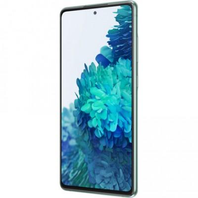 Смартфон Samsung Galaxy S20 FE 6/128GB Мята / Cloud Mint