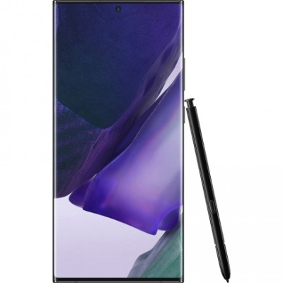 Смартфон Samsung Galaxy Note 20 Ultra 12/256GB Черный / Mystic Black