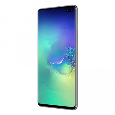 Смартфон Samsung Galaxy S10+ 8/128Gb Аквамарин