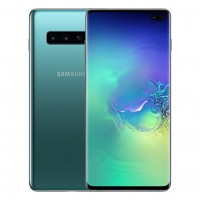 Смартфон Samsung Galaxy S10+ 8/128Gb Аквамарин