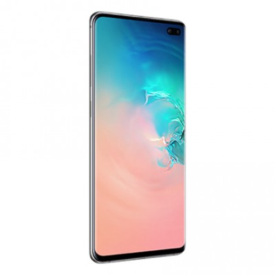 Смартфон Samsung Galaxy S10+ 8/128Gb Перламутр