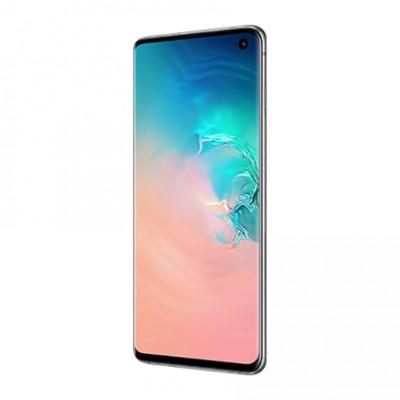 Смартфон Samsung Galaxy S10 8/128Gb Перламутр