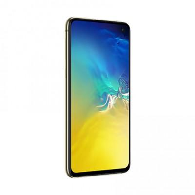 Смартфон Samsung Galaxy S10e 6/128Gb Цитрус