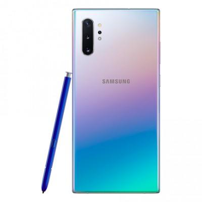 Смартфон Samsung Galaxy Note 10+ 12/256GB Аура / Aura Glow