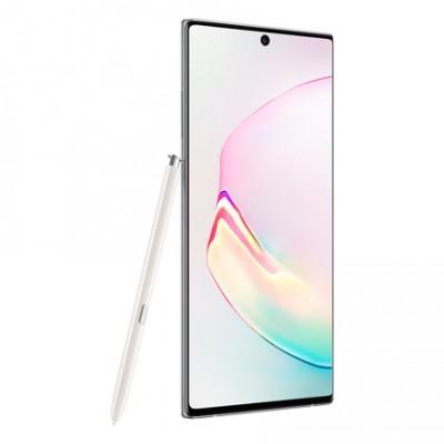 Смартфон Samsung Galaxy Note 10+ 12/256GB Белый / White