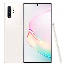 Смартфон Samsung Galaxy Note 10+ 12/256GB Белый / White