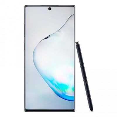 Смартфон Samsung Galaxy Note 10+ 12/256GB Черный / Black