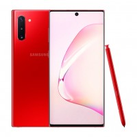 Смартфон Samsung Galaxy Note 10 8/256GB Красный / Red