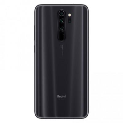 Смартфон Xiaomi Redmi Note 8 Pro 6/64 Gb Черный / Mineral Grey