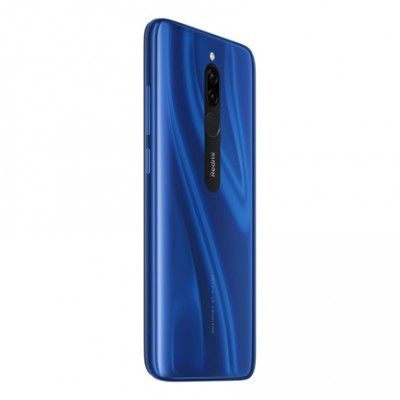 Смартфон Xiaomi Redmi 8 4/64 Gb Синий / Sapphire Blue