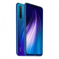 Смартфон Xiaomi Redmi Note 8 4/64 Gb Neptune Blue / Синий