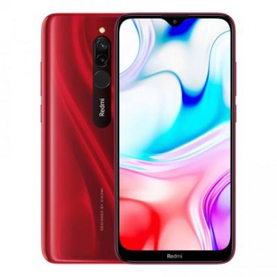 Смартфон Xiaomi Redmi 8 4/64 Gb Красный / Ruby Red
