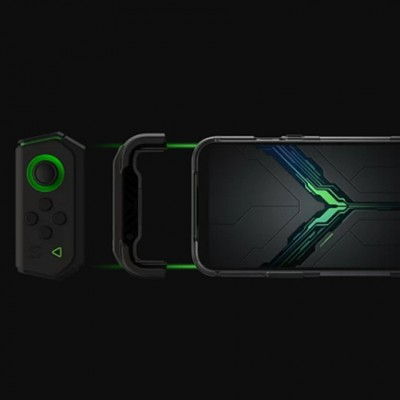 Смартфон Xiaomi Black Shark 2 Pro 12 Gb + 256 Gb (Электрический чёрный / Electric Black)