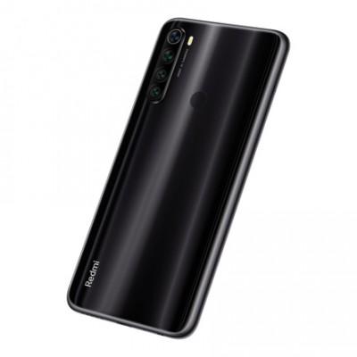 Смартфон Xiaomi Redmi Note 8T 4/64 GB Moonshadow Grey / Черный