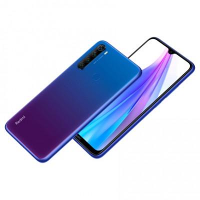 Смартфон Xiaomi Redmi Note 8T 4/128 GB Starscape Blue / Синий