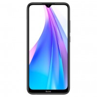 Смартфон Xiaomi Redmi Note 8T 4/128 GB Moonshadow Grey / Черный