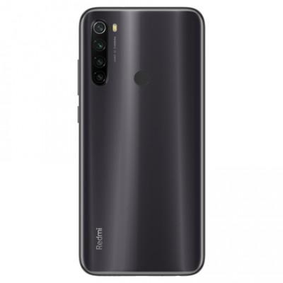 Смартфон Xiaomi Redmi Note 8T 4/128 GB Moonshadow Grey / Черный