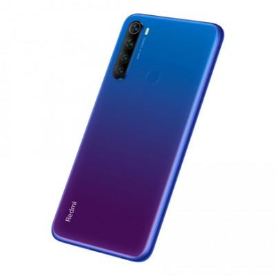 Смартфон Xiaomi Redmi Note 8T 3/32 GB Starscape Blue / Синий
