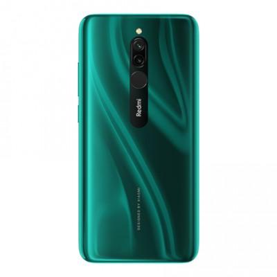 Смартфон Xiaomi Redmi 8 3/32 Gb Зеленый / Fairy Green