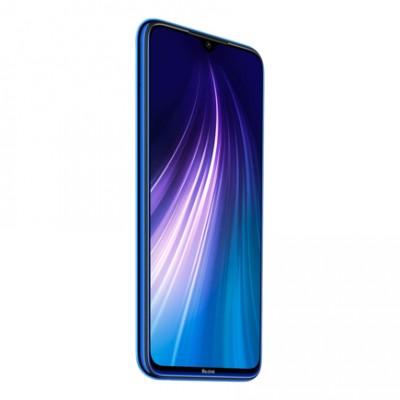Смартфон Xiaomi Redmi Note 8 3/32 Gb Neptune Blue / Синий