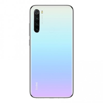 Смартфон Xiaomi Redmi Note 8 3/32 Gb Moonlight White / Белый