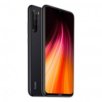 Смартфон Xiaomi Redmi Note 8 3/32 Gb Space Black / Черный