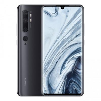 Смартфон Xiaomi Mi Note 10 Pro 8/256 Black / Черный