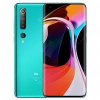 Смартфон Xiaomi Mi 10 12/256GB Зелёный / Green
