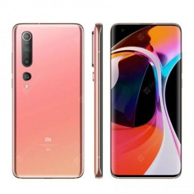 Смартфон Xiaomi Mi 10 8/256GB Розовое золото / Gold