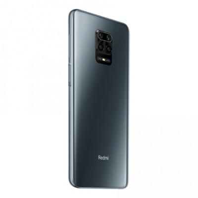 Смартфон Xiaomi Redmi Note 9S 4/64GB Черный/Black