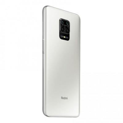 Смартфон Xiaomi Redmi Note 9S 4/64GB Белый / Clacier White