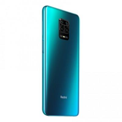 Смартфон Xiaomi Redmi Note 9S 6/128GB Синий / Aurora Blue