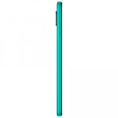 Смартфон Xiaomi Redmi Note 9 Pro 6/64GB Зелёный / Tropical Green