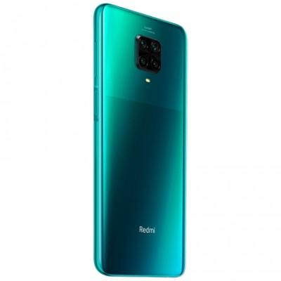 Смартфон Xiaomi Redmi Note 9 Pro 6/128GB Зелёный /Green