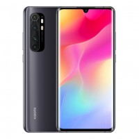 Смартфон Xiaomi Mi Note 10 Lite 8/128GB Чёрный / Midnight Black