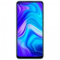 Смартфон Xiaomi Redmi Note 9 3/64GB Белый / White