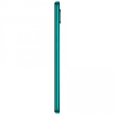 Смартфон Xiaomi Redmi Note 9 3/64GB Зелёный / Forest Green