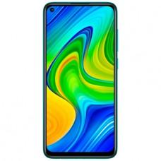 Смартфон Xiaomi Redmi Note 9 3/64GB Зелёный / Forest Green