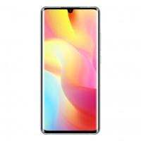 Смартфон Xiaomi Mi Note 10 Lite 6/128GB Белый / White