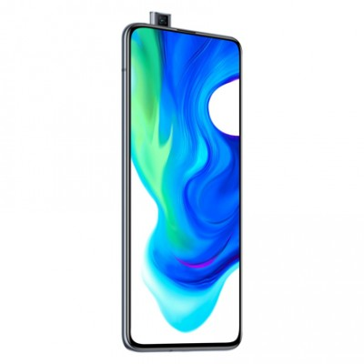 Смартфон Xiaomi Pocophone F2 Pro 8/256GB Серый / Cyber Grey