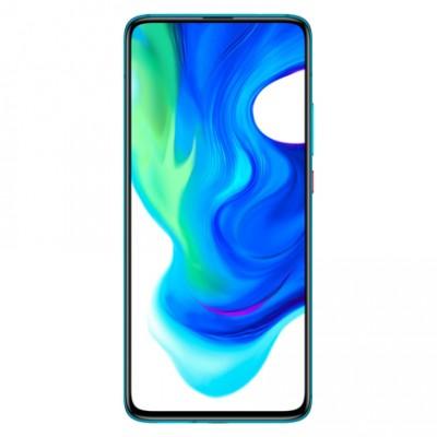 Смартфон Xiaomi Pocophone F2 Pro 8/256GB Синий / Neon Blue