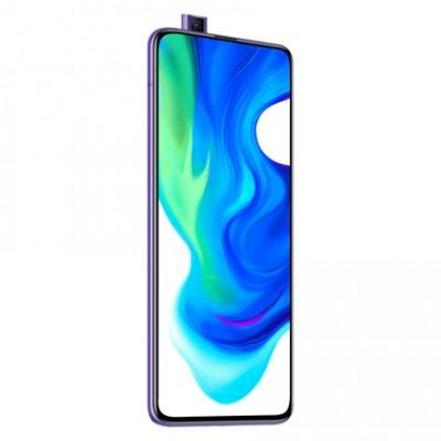 Смартфон Xiaomi Pocophone F2 Pro 8/256GB Фиолетовый / Electric Purple