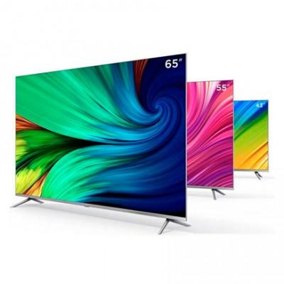 """Безрамочный телевизор Xiaomi E55S Pro 55"""" русифицированный (не Global) (2019)"""