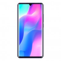 Смартфон Xiaomi Mi Note 10 Lite 8/128GB Фиолетовый / Nebula Purple
