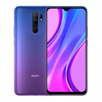 Смартфон Xiaomi Redmi 9 NFC 4/64 GB Фиолетовый / Sunset Purple