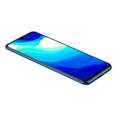 Смартфон Xiaomi Mi 10 Lite 6/64GB Синий / Aurora Blue